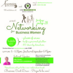 Business Women 3